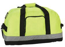 Hi-Vis Holdall/Work Bag - Ambulance Paramedic First Responder First Aid
