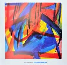 Felipe Senatore elemento estrella negra e arco póster son impresiones artísticas imagen 60x60cm