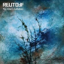 Reutoff ‎– No One's Lullabies CD