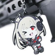 Charm Mount Kit Tactical Keychain Gun Rail Accessory Ktactical Anime Girl Charm