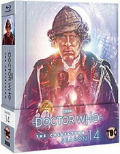 Doctor Who - The Collection - Season 14 - Limited Edition [New Blu-ray]