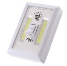 Electronic Touchless IR sensor de movimiento de luz LED de encendido//apagado de cocina de