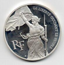 France - Frankrijk - 100 Franc 1993 Liberte de Delacroix Proof