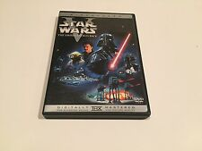 RARE Star Wars 5 V DVD.The Empire Strikes Back.  Widescreen.  OUT OF PRINT