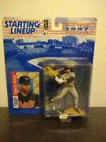 Roberto Alomar - Starting Lineup Baltimore Orioles MLB Kenner Figurine 1997