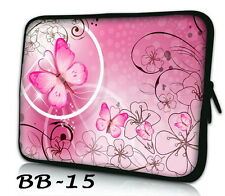 "10.1"" Case Bag For ACER ARCHOS ASUS LENOVO SAMSUNG SONY HP Tablet Laptop Netbook"