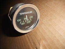 Alfa Romeo Ferrari Temperature gauge  $99.50