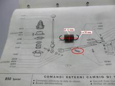 MOLLA LEVA CAMBIO FIAT 850 SPORT/COUPE'/BERLINA/SPECIAL 850T/E/FAMILIARE 4102867