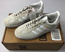 best website cccdf 9c566 Womens adidas Classic Gazelle Retro Trainer Shoes Size 7 NEW