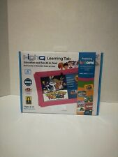 new Kidomi HighQ Learning 8 Tablet 16GB Quad-Core Kids...