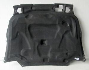 Genuine Used MINI Bonnet Heat Insulation for (Petrol N16) R56 R55 LCI - 7276533