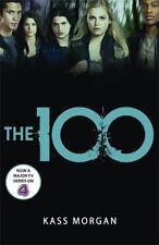 The 100, Morgan, Kass, New