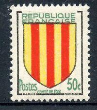 STAMP /  / TIMBRE FRANCE NEUF N° 1044 ** BLASON COMTE DE FOIX