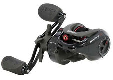 2018 Quantum Smoke S3 Baitcast Reel  8.1:1 150/14 SM100XPT  10+1 BB NEW