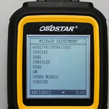 OBDSTAR X300M OBD2 OBDII Auto Adjustment Diagnostic Tool