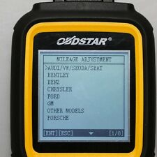 Obdstar X300M OBD2 OBDII Auto Ajuste Herramienta de diagnóstico