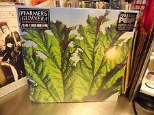 PFARMERS Gunnera LP NEW GREEN vinyl + digital download [National St. Vincent]