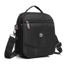 Waterproof Swiss Gear Sports Hiking Casual Zipper Messenger Shoulder Bag Handbag