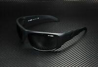 ARNETTE La Pistola AN4179 447 87 Fuzzy Black Gray 66 mm Men's Sunglasses