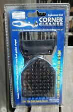 Grill Daddy Corner Cleaner Replacement Brush New Factory Sealed - GB70792