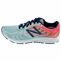 New Balance Womens Vazee Pace V2 WPACEWP2 Blue Running Shoes Lace Up Size 8.5 B