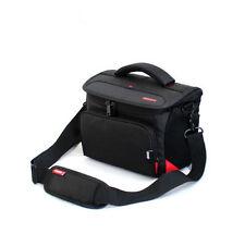 Shockproof Waterproof DSLR Camera Shoulder Bag Case for Canon EOS 350D 400D etc.
