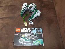 Lego® Star Wars - 75168 - Yoda´s Jedi Starfighter (mit BA)