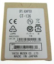CT-136 YAESU GPS Antennen Adapter für FGPS2