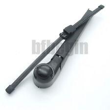 Rear Window Wiper Arm + Blade For VW Golf I to V Polo 2002-2005 Touran 2003-2009