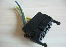 Navistar International 9200 Connector w/ Wiring for Fog Light Switch #M149Ey