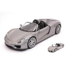Articoli di modellismo statico WELLY per Porsche