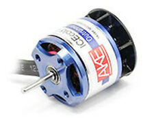 A.K.E ICECOLD BRUSHLESS MOTOR 450R35LT-F 3500KV 2.3MM SHAFT FOR HELICOPTER