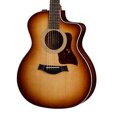 Taylor 214ce-K SB Grand Auditorium Acoustic Guitar