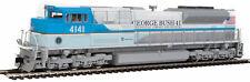 Spur H0 - Diesellok EMD SD70ACe Union Pacific George Bush mit Sound - 19854 NEU