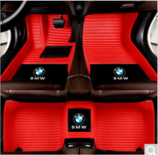For BMW520i 525i 528i 528ixDrive 530e 530i 535i540i550i floor mats