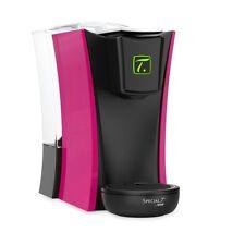SpecialT by Nestle MINI.T Fuchsia Teeautomaten 3 bar Pumpendruck 1,3l Wassertank