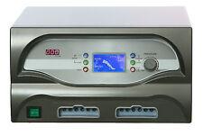 Lymphdrainagegerät Modell Q6plus  medizinisches Gerät komplett