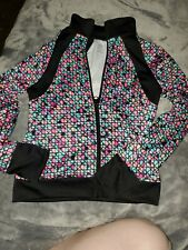 Girls 6 - 6x CHAMPION Jacket Athletic Wear