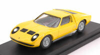 Model Car Scale 1/43 rio Lamborghini Miura P400 diecast vehicles road