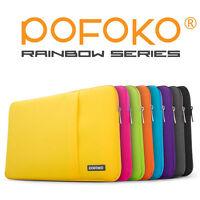"Ultrabook Notebook Laptop Sleeve Case Bag 11 12.5 13 14 15.6"" TOSHIBA Satellite"