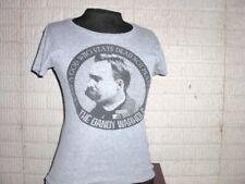 THE DANDY WARHOLS gray shirt Women's Medium