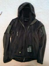 TRIPLE AUGHT DESIGN (TAD GEAR) SHAG MASTER HOODIE Size Small Color Eclipse