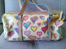 Dooney & Bourke, vintage, small, shoulder bag