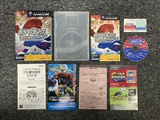 JAPANESE NTSC/U Pokemon Box Ruby & Sapphire Gamecube Japanese NTSC