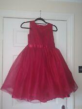 Girls Dress Age 10-11