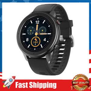 Smart Watch Waterproof w/ Fitness Activity Tracker Smartwatch for Phone