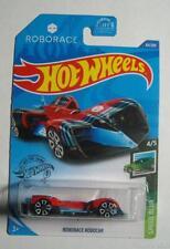 Hot Wheels Speed Blur - Roborace Robocar- 63/250 - 4/5