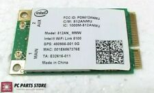HP 6730b Genuine Intel WiFi Link 5100 512AN_MMW DualB b/a/g/n PCIe 480985-001