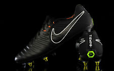Nike tiempo legend 7 elite SG-pro ac botas de fútbol tamaño 42 ex. PVP 220 euro