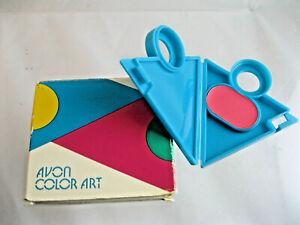 AVON VINTAGE 1991 COLOR ART LIP COLOR - DESIGNER PINK - NOS